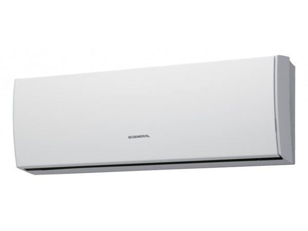 Климатик General Fujitsu ASHG09LUCA/AOHG09LUCB